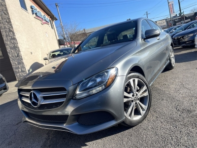 Used 2018 Mercedes-Benz C-Class C 300 for sale in  Philadelphia PA