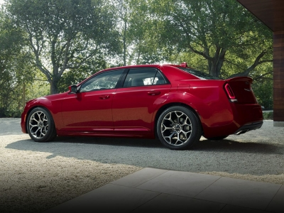 Used 2018 Chrysler 300 Limited for sale in  Philadelphia PA